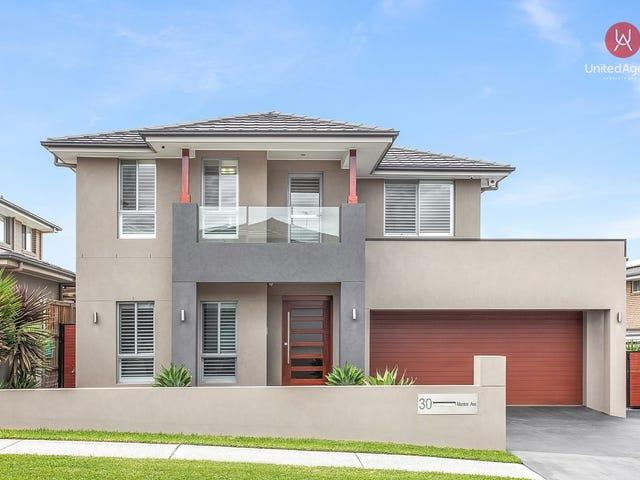 30  Manton Avenue, West Hoxton, NSW 2171