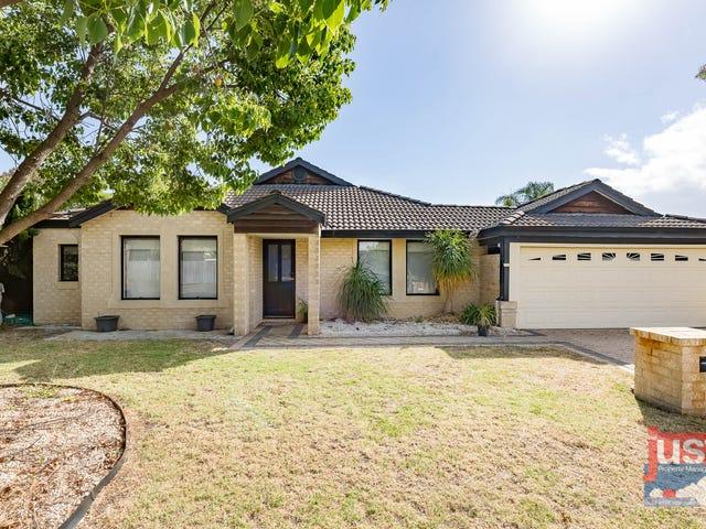 3 Burleigh Drive, Australind, WA 6233