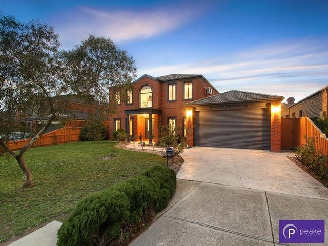 20 Merriwee Grove, Narre Warren South, Vic 3805