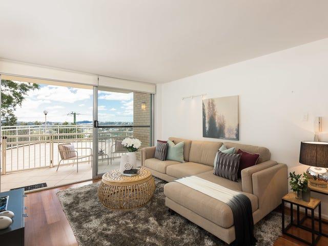 4/7 Prospect Terrace, Kelvin Grove, Qld 4059