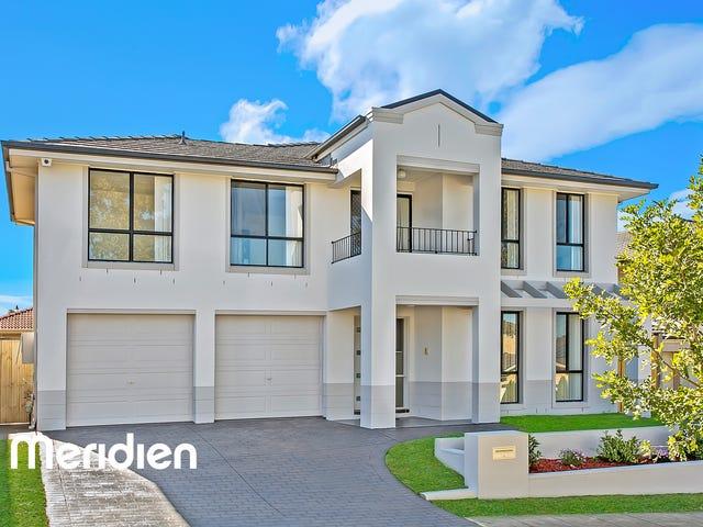 10 Aldridge St, Stanhope Gardens, NSW 2768