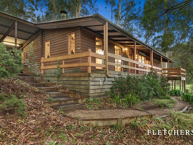 9 Forest Street, Monbulk, Vic 3793
