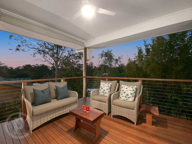 5 Lucyanne Court, Chapel Hill, Qld 4069