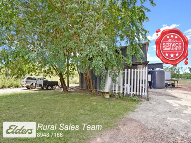 98 Stephen Road, Marrakai, NT 0822