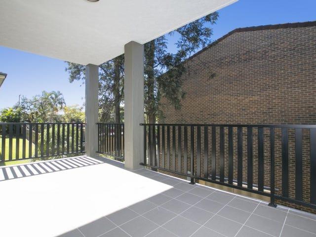 15/11 Lyons Terrace, Windsor, Qld 4030