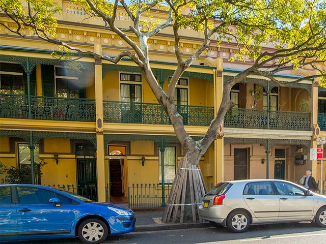 119 Kent Street, Millers Point, NSW 2000