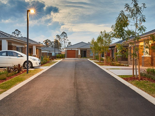 245 Jamboree Avenue, Leppington, NSW 2179
