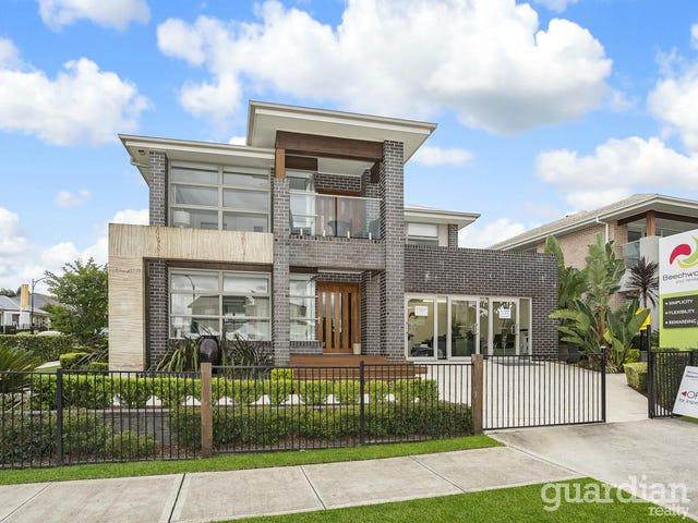 8 Magrath Street, Kellyville, NSW 2155