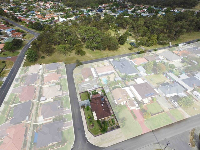 2 Broughton Way, Orelia, WA 6167