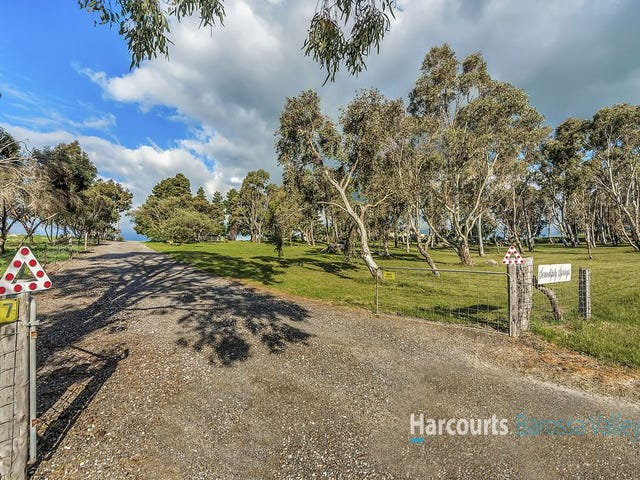 337 Matthews Road, Eden Valley, SA 5235