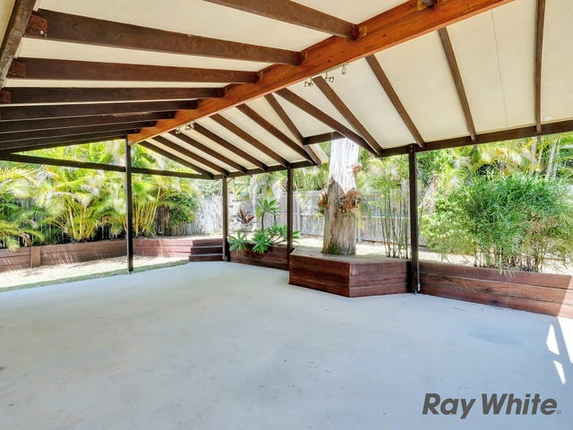 1 Hermitage Pl, Forest Lake, Qld 4078