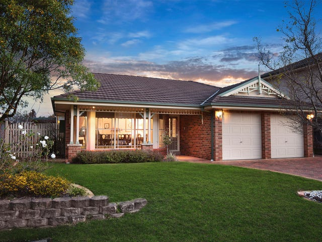 31 Matilda Grove, Beaumont Hills, NSW 2155