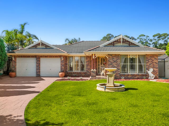 86 Jarrah Way, Albion Park Rail, NSW 2527
