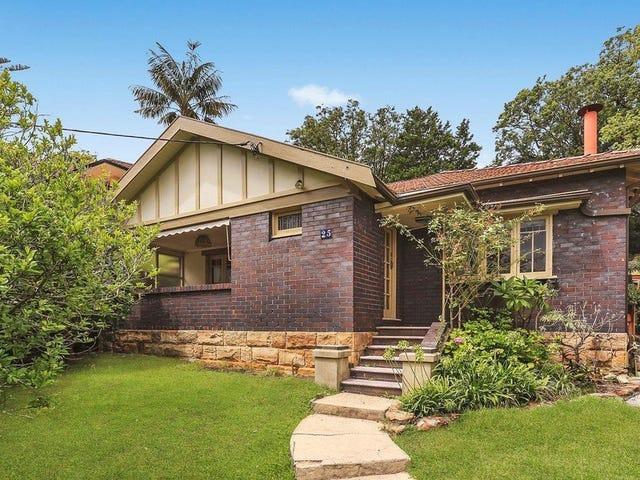 25 Cabban Street, Mosman, NSW 2088
