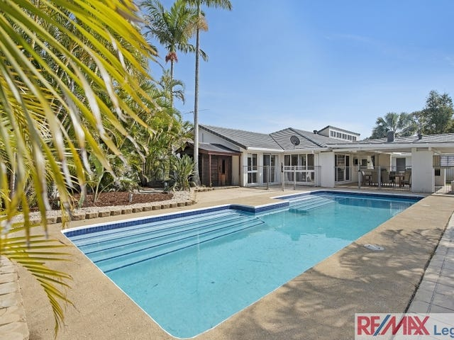 25 DEAR PLACE, Bellmere, Qld 4510