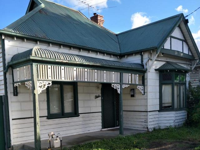 127 Ballarat Road, Footscray, Vic 3011