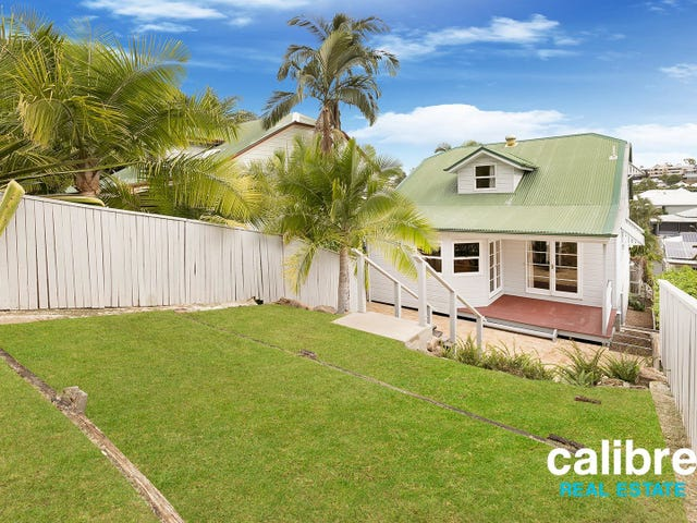 2/10 Cook Street, Red Hill, Qld 4059