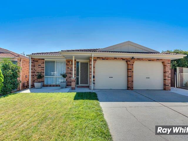 21 Bywaters Street, Amaroo, ACT 2914