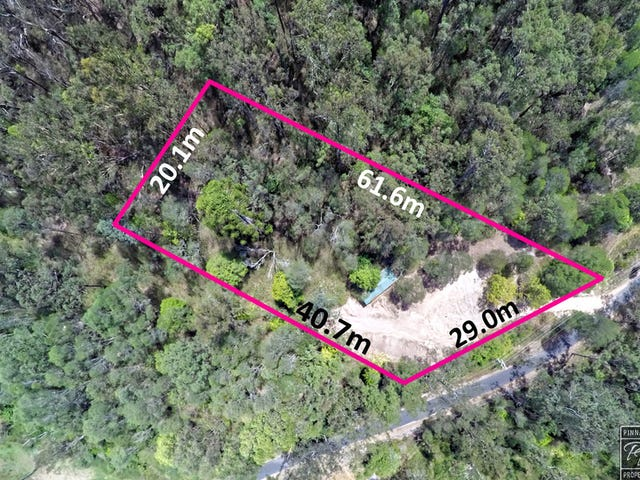 157 Pacey Road, Upper Brookfield, Qld 4069