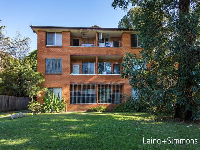 2/46 The Trongate, Granville, NSW 2142