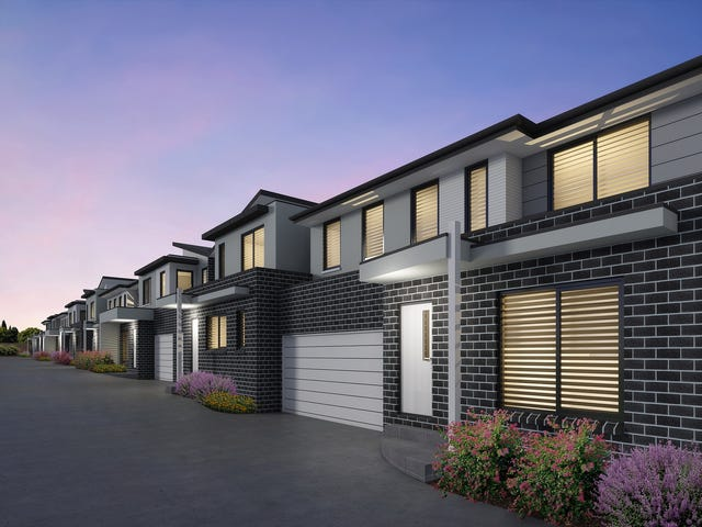 Unit 1-21/59-63 Dorset Road, Ferntree Gully, Vic 3156