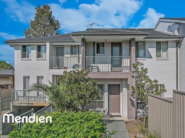 9/169 Cornelia Road, Toongabbie, NSW 2146