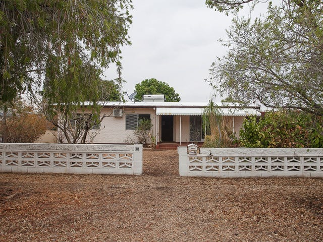 10 Jacobsen Crescent, Mount Isa, Qld 4825