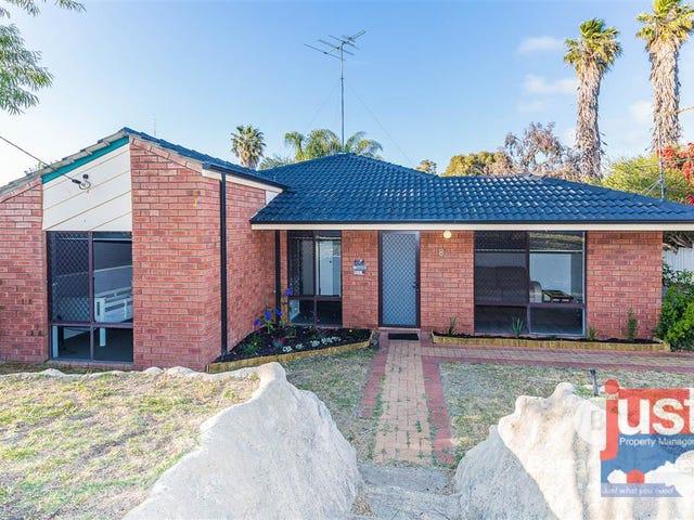 8 Stallard Court, Australind, WA 6233