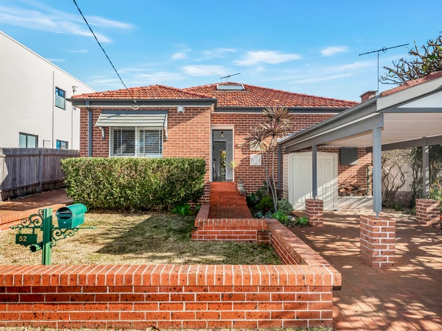 52 Caley Street, Chifley, NSW 2036
