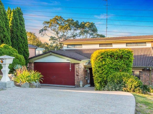 8 Exford Avenue, Macquarie Hills, NSW 2285