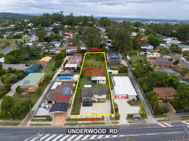 611 Underwood Road, Rochedale South, Qld 4123