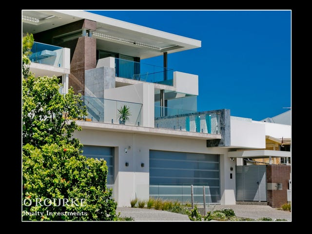 Watermans Bay, address available on request