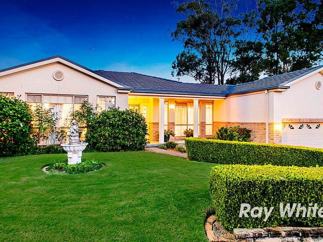 10 Helmsley Grove, Castle Hill, NSW 2154