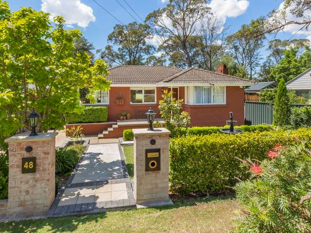 48 Russell Ave, Valley Heights, NSW 2777