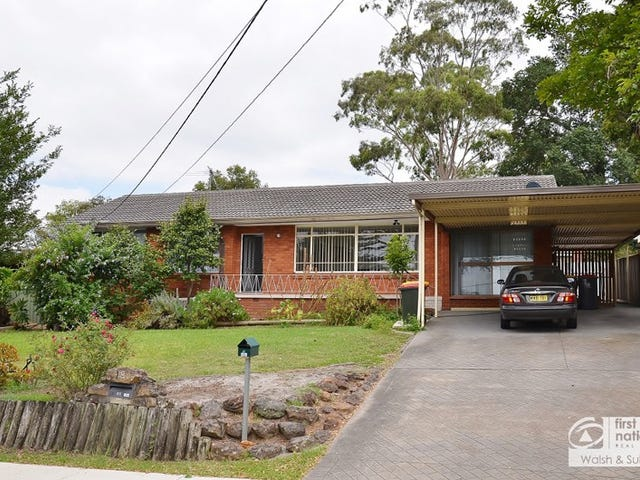 18 Ambleside Drive, Castle Hill, NSW 2154