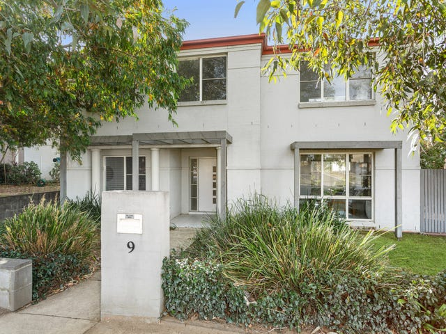 9 Keirle Street, Kellyville Ridge, NSW 2155