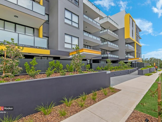 Unit 523/7-9 Winning St, Kellyville, NSW 2155