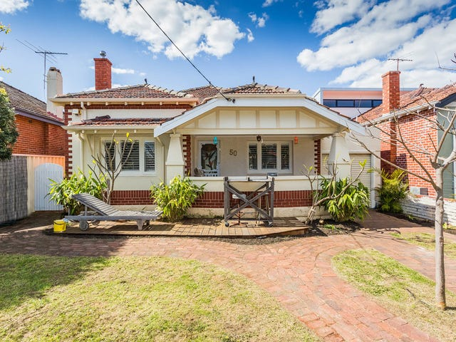 50 Lawler Street, North Perth, WA 6006