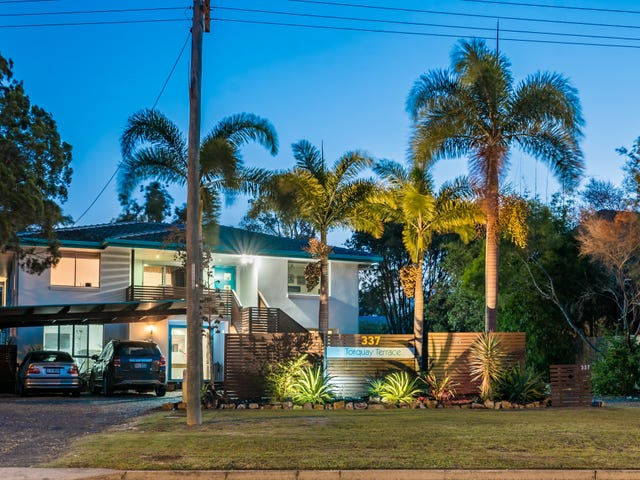 337 Torquay Terrace, Torquay, Qld 4655
