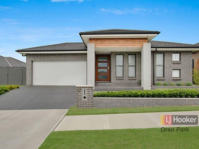 9 Dowson Street, Oran Park, NSW 2570