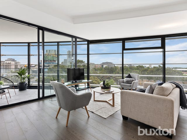 6b/635 St Kilda Road, Melbourne, Vic 3004