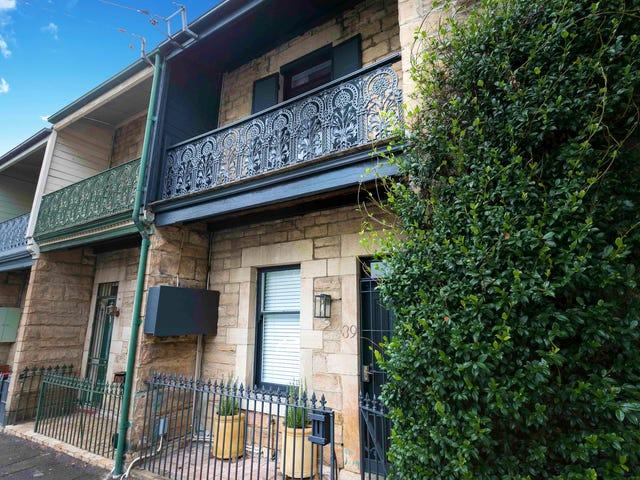 39 Grove Street, Birchgrove, NSW 2041