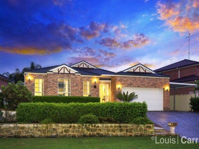 16 Greensborough Avenue, Rouse Hill, NSW 2155