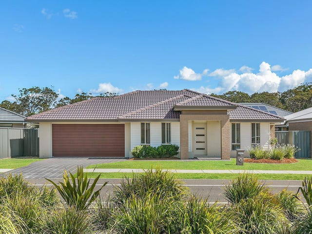 73 Seaside Boulevard, Fern Bay, NSW 2295