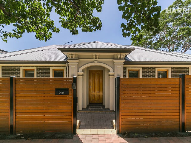 20a Osmond Terrace, Fullarton, SA 5063