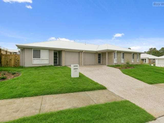 1/24 Juxgold Avenue, Collingwood Park, Qld 4301