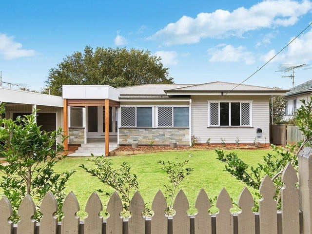 204 Geddes Street, South Toowoomba, Qld 4350