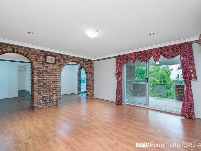11/1-5 Alfred Street, Westmead, NSW 2145
