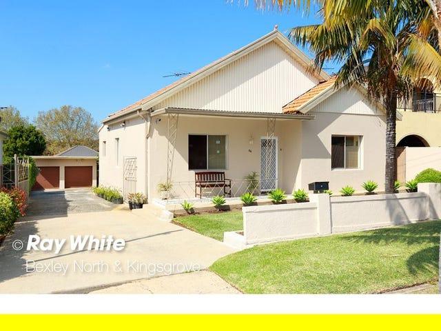 64 Staples Street, Kingsgrove, NSW 2208