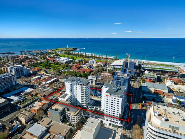 51 Crown St, Wollongong, NSW 2500